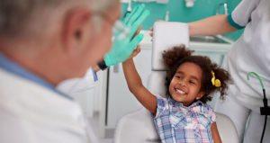 Family dentist in Longmont, Colorado