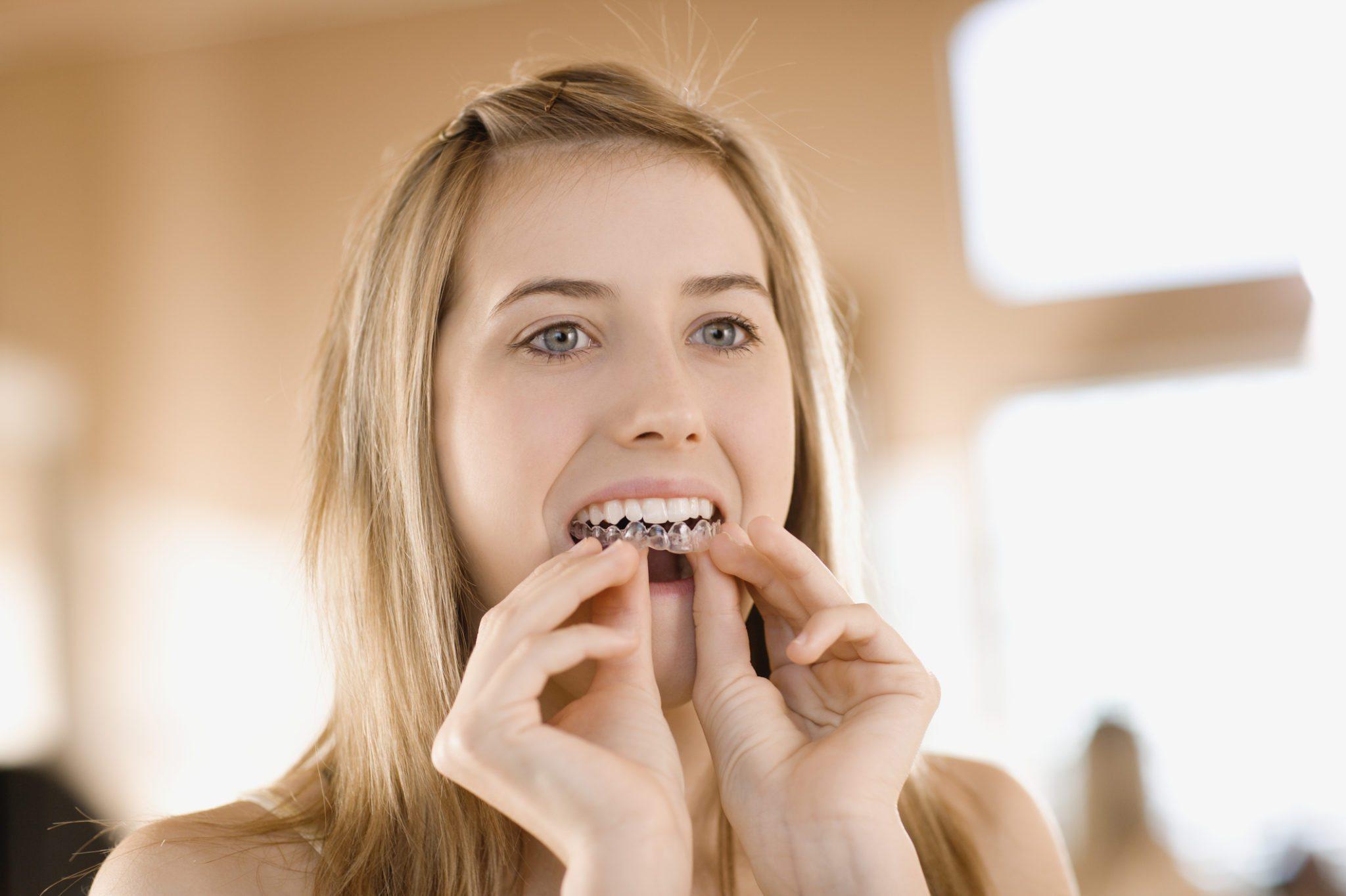 Longmont orthodontist